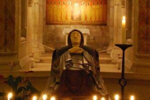 הר ציון והרובע הארמני בירושלים
