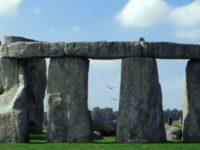 מעגלי האבנים המופלאים של אנגליה