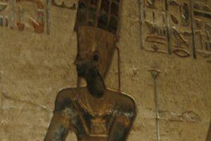 תחילת מצרים העתיקה