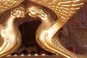 משמעות עבודת המקדש וכלי המקדש בירושלים