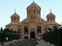 נצרות ארמניה מבואות