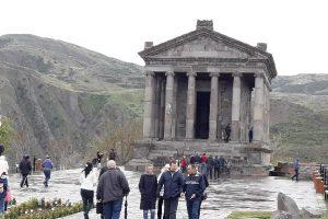 דת והיסטוריה עתיקה ארמניה וגיאורגיה