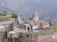 ארמניה בימי הביניים