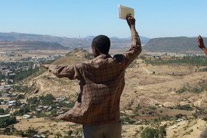 מסתרי ארון הברית באתיופיה