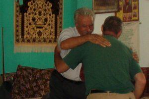 המסדר הבקטשי סופי באסלאם אלבניה וטורקיה – מבוא