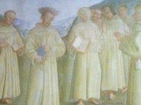 קדושים ומסדרים קתולים איטליה
