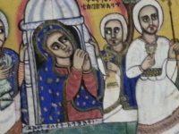 התנצרות אתיופיה