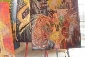 צבע ומשמעות הצבעים ביהדות ובקבלה