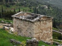 דת ורוחניות ביוון העתיקה