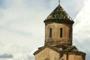 קדימות ארמניה וגיאורגיה