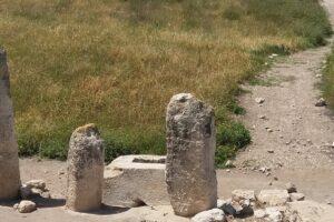 ארכאולוגיה רוחנית בישראל