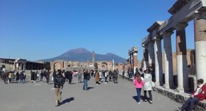 טיול לאיטליה המקודשת דרום