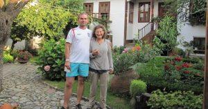 שבוע חוויה בהרי הבלקן