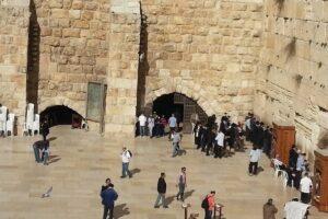 מאפיינים של מקומות קדושים לפי מדעי הדתות