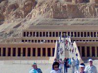 היסטוריה של מצרים העתיקה – הממלכה התיכונה והחדשה