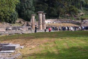 היסטוריה יוון העתיקה