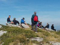 המסתורין של דיוניסוס בהר פאגאיו יוון