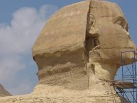 סודם של הפירמידות במצרים