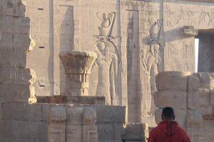 דת במצרים העתיקה