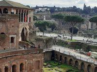 היסטוריה רומא איטליה