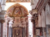 הסוד של הרוזרי וההרים הקדושים בצפון איטליה