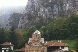 היסטוריה סרביה
