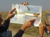 מאלכסנדר ועד מוחמד – היסטוריה מרכז אסיה אוזבקיסטן, טג'יקיסטן וקזחסטן