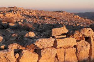 פרהיסטוריה והתפתחות האדם בישראל