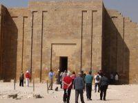 ארבעה בתי ספר רוחניים במצרים העתיקה